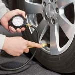 La Presión de los Neumáticos