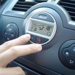 Controlar el uso del aire acondicionado