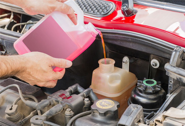 cambiar-liquido-refrigerante